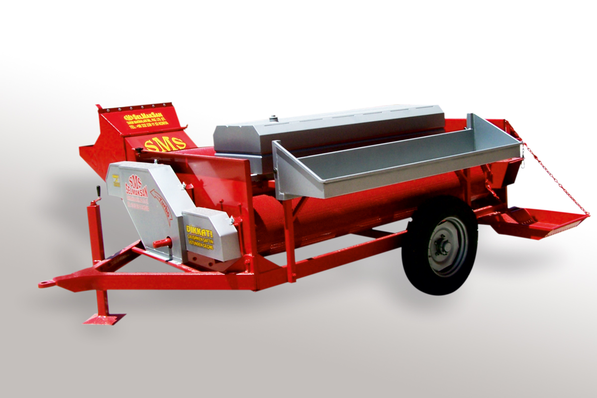K.B 2400-Pumpkin, Water melon, Melon Seed Extracting Machines - Washable1